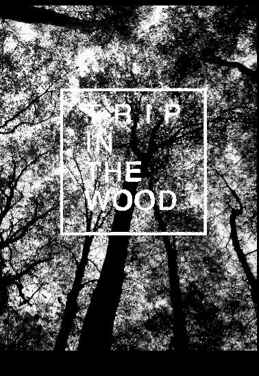 maglietta wood