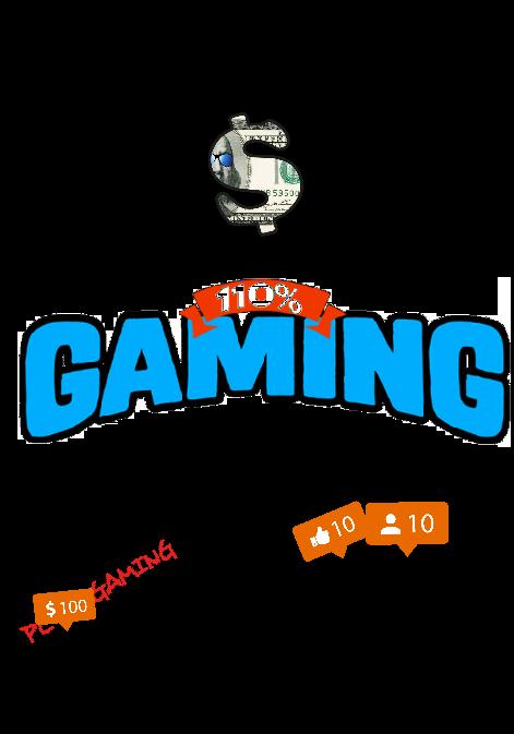 maglietta Gamimg