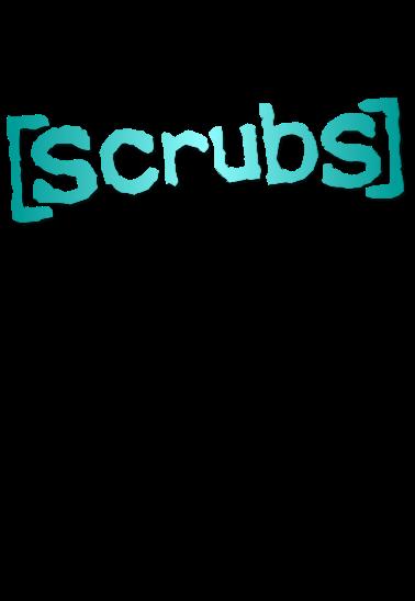 maglietta Scrubs