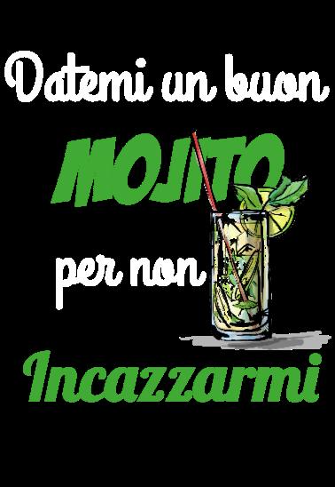 maglietta Mojito
