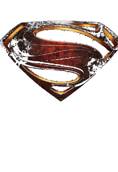 maglietta Super-Man