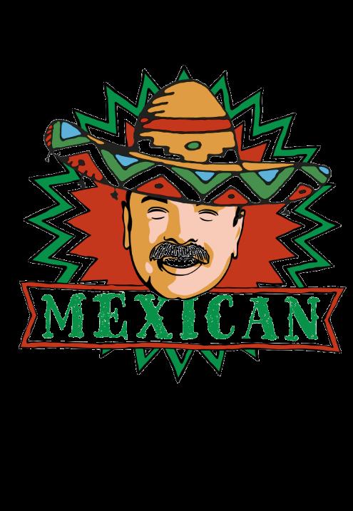 maglietta mexican