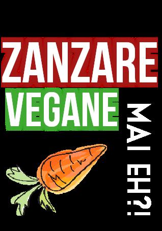 maglietta Zanzare
