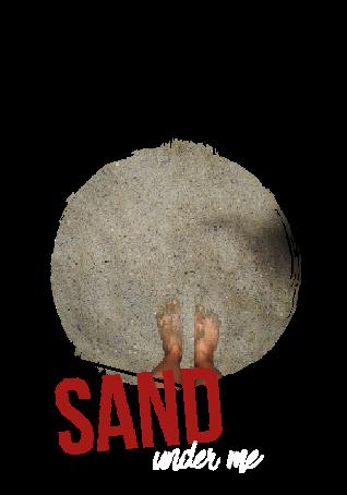 maglietta Sand
