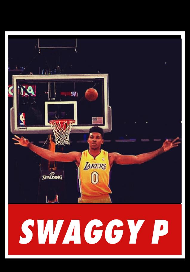 maglietta Swaggy P