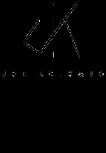 maglietta Joe Kolombo DJ