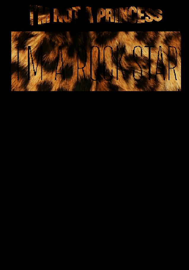 maglietta ROCKSTAR