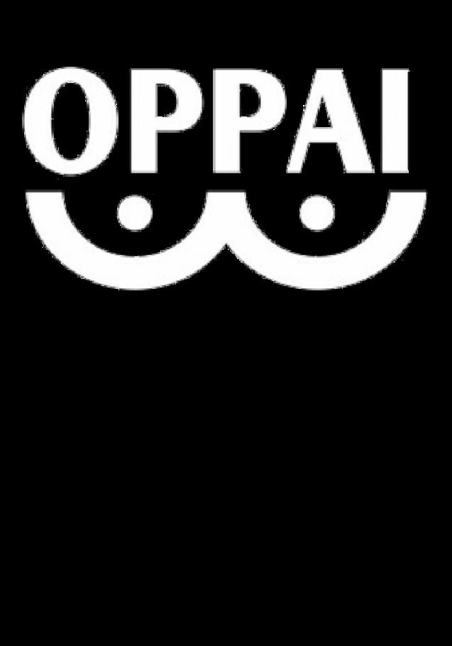maglietta OPPAI