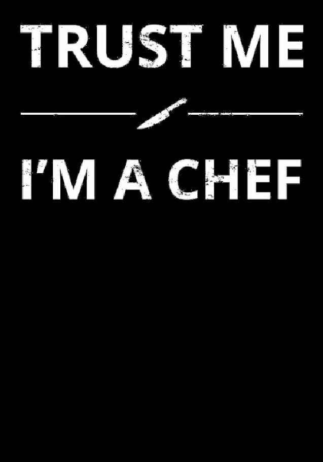 maglietta IM A CHEF