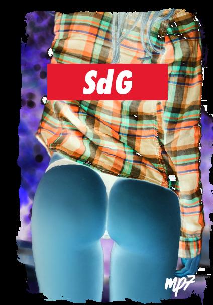 maglietta SdG