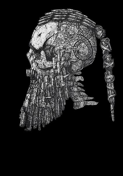 maglietta Ragnar