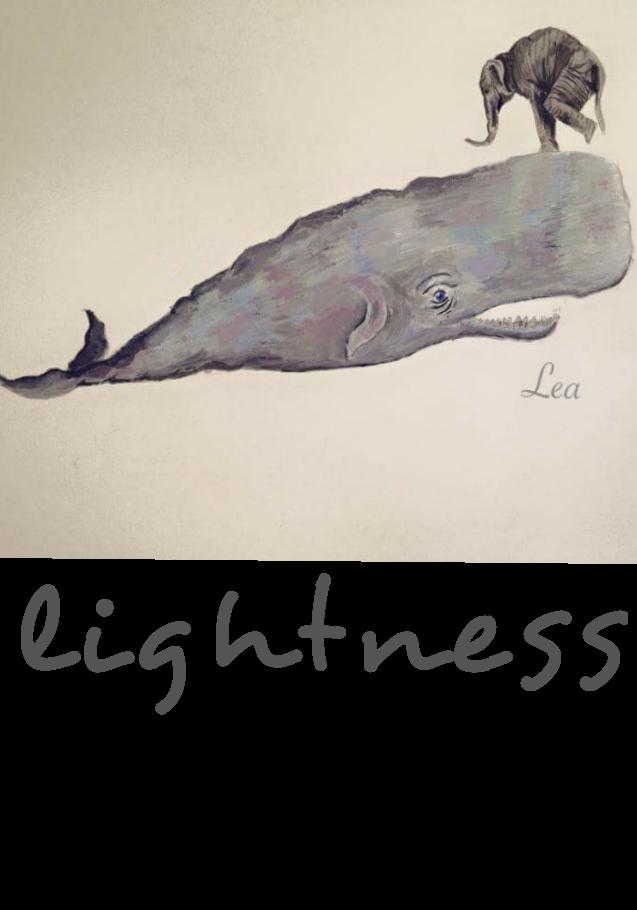 maglietta lightness