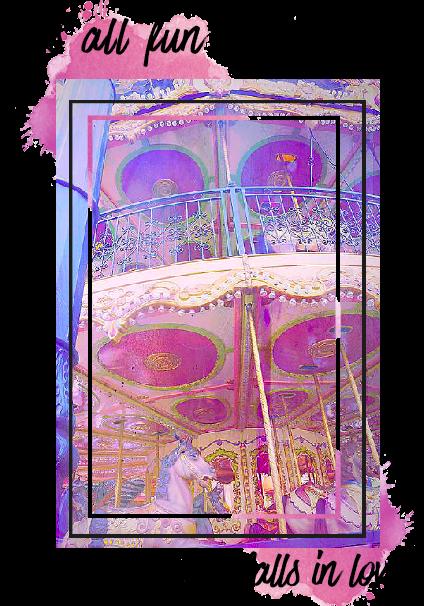maglietta Carousel