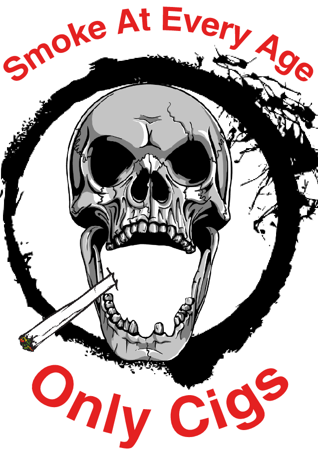maglietta Smoker