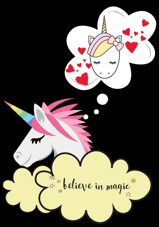 maglietta Magico Love