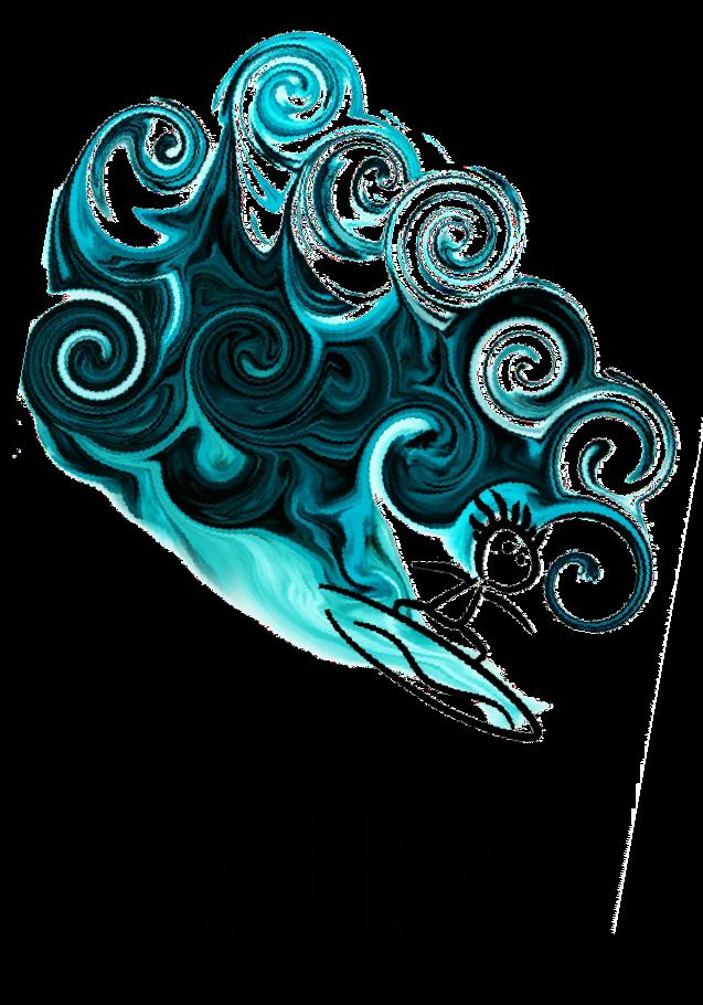 maglietta Surf