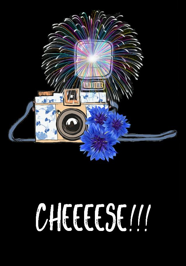 maglietta Cheeeese!