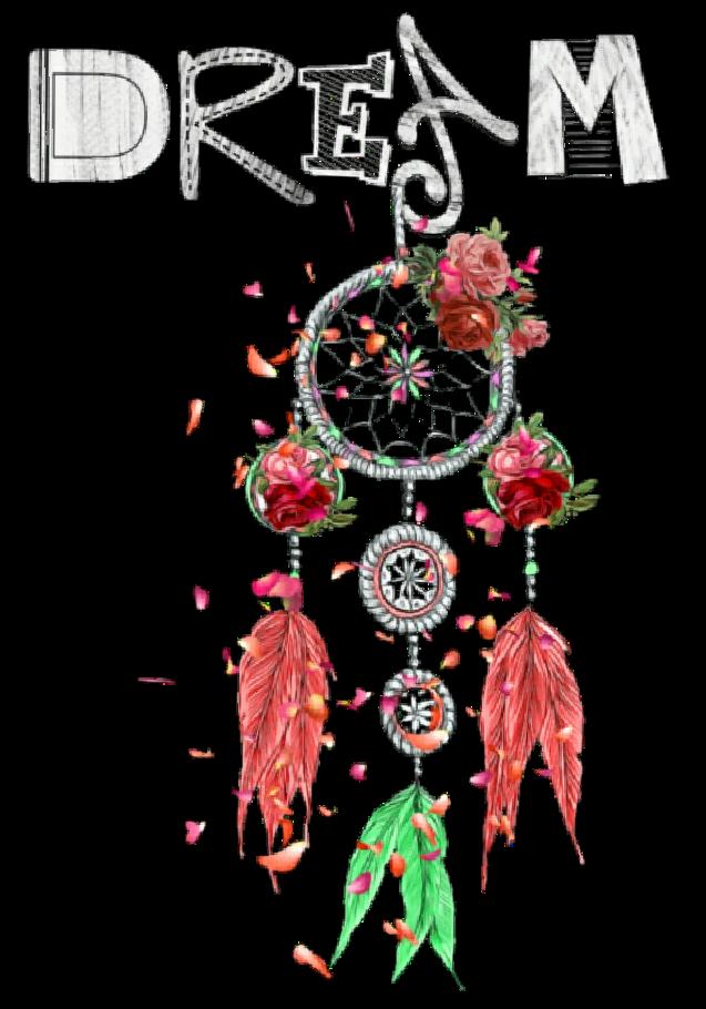 maglietta Dreamcatcher