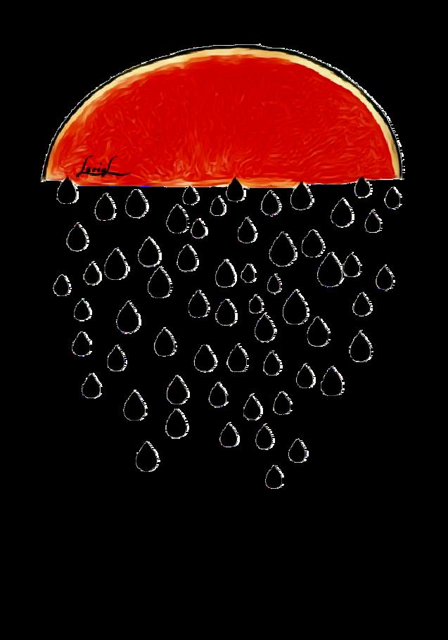 maglietta Anguria senza semi