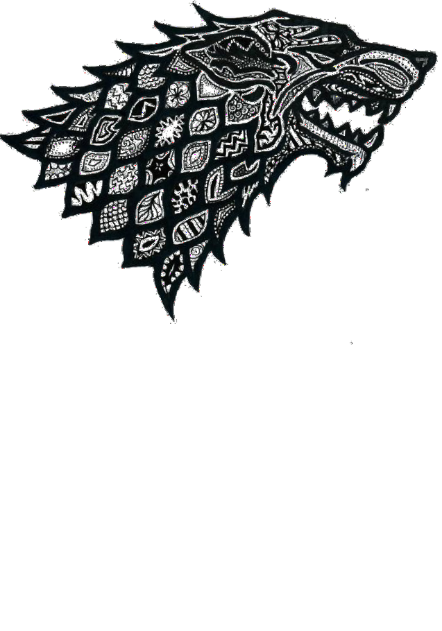 maglietta #Stark
