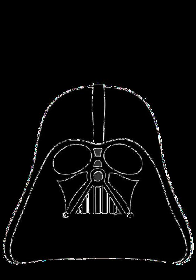 maglietta Darth Vader