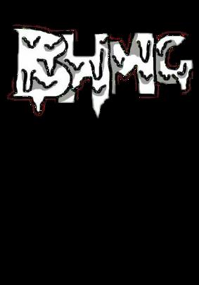 maglietta Grime Bhmg