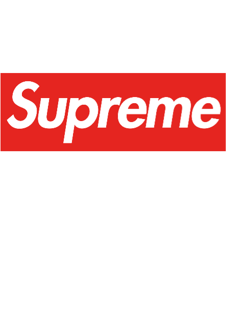 maglietta supreme