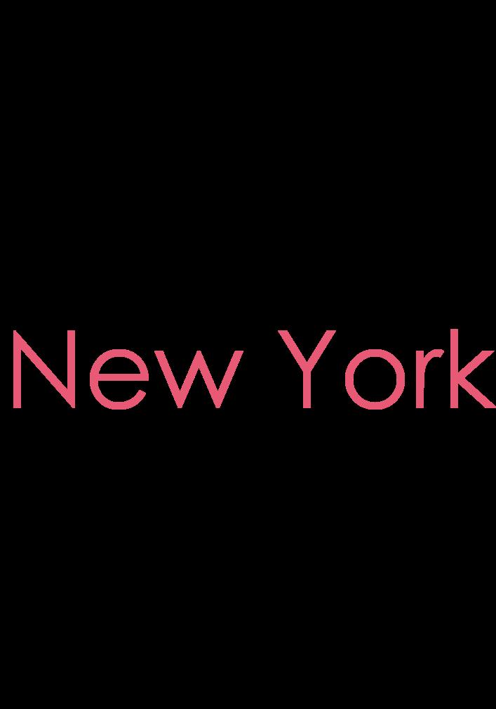 maglietta New York!!