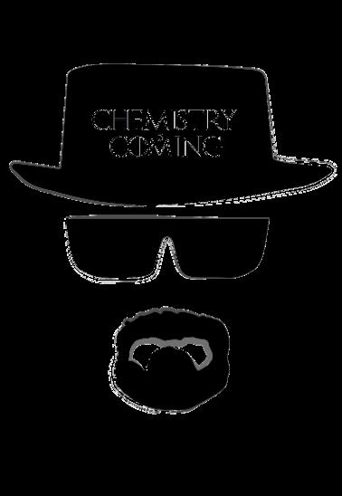 maglietta Chemistry Is Coming