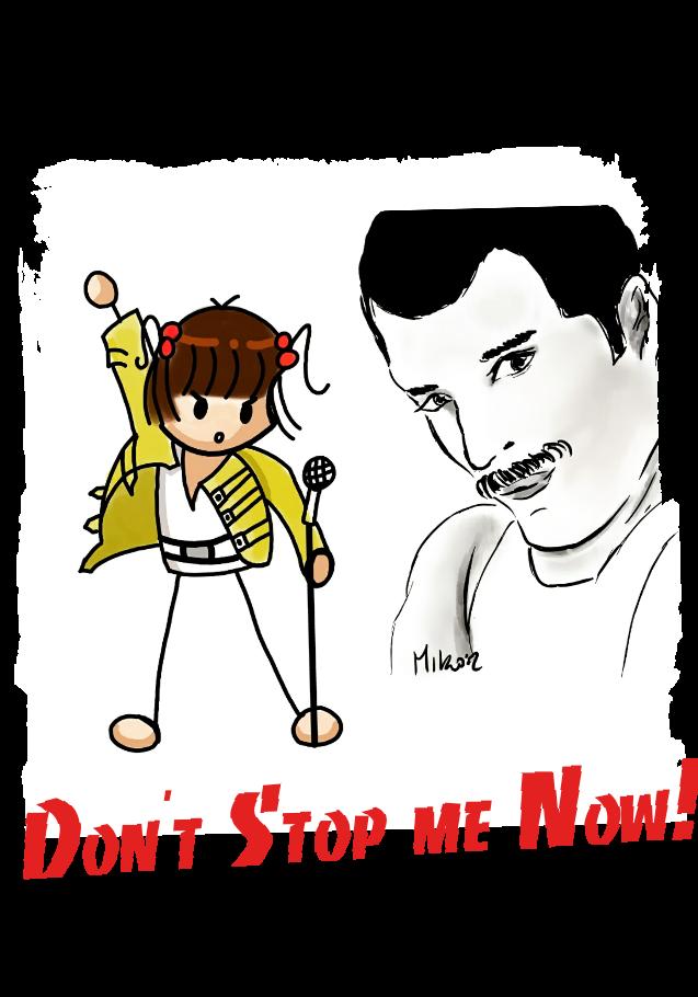 maglietta Epic Freddie Mercury