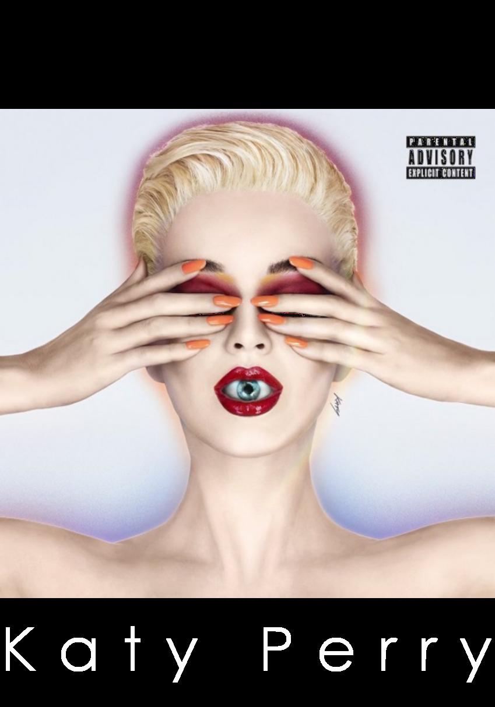 maglietta Katy Perry