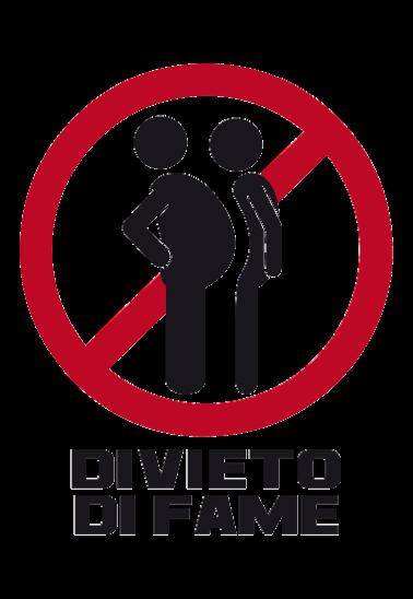 maglietta t-shirt DIVIETO DI DAME