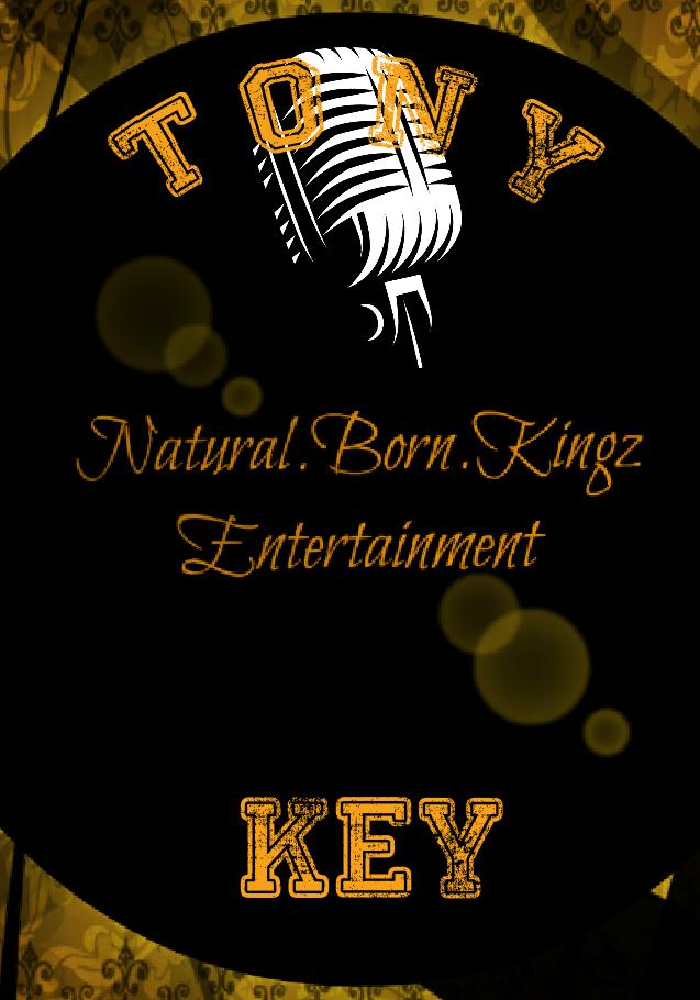 maglietta Tony Key NBK Mic Check