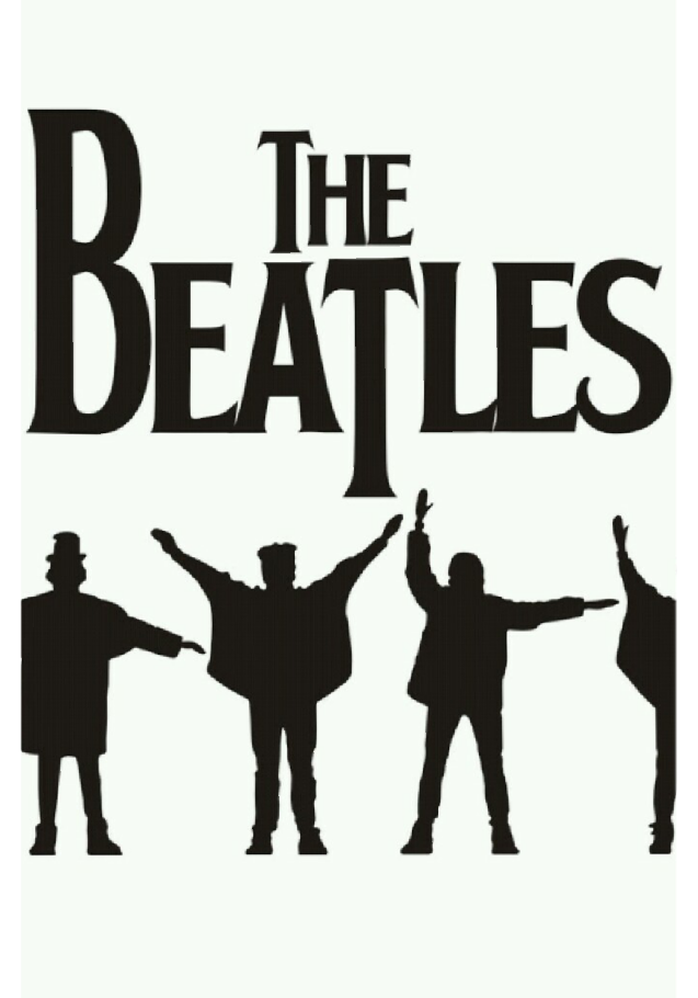 maglietta The Beatles' cover