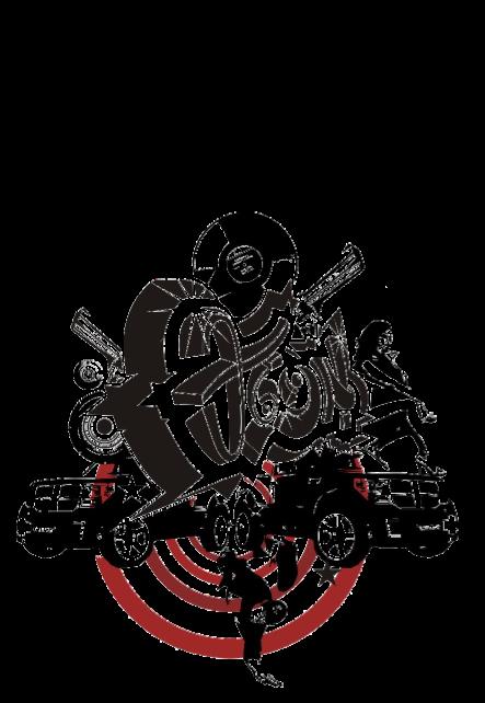 maglietta Street Shirt - Nekò