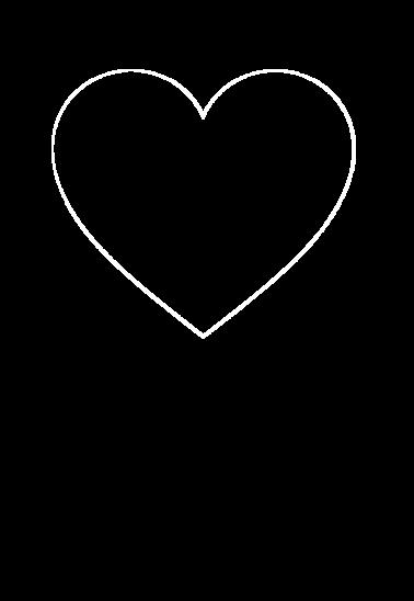 maglietta Heart Sweatshirt
