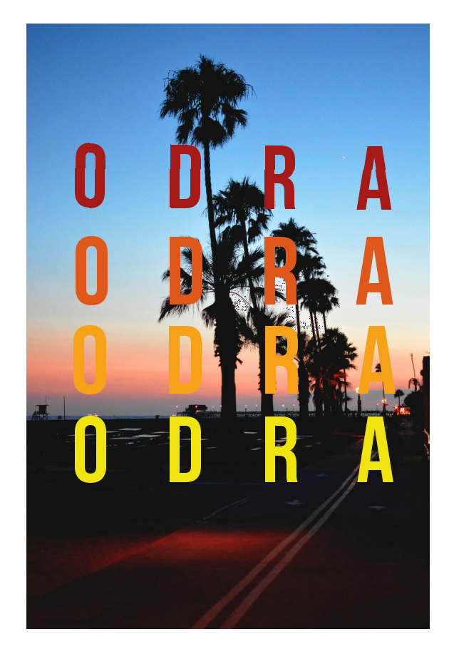 maglietta ODRA II