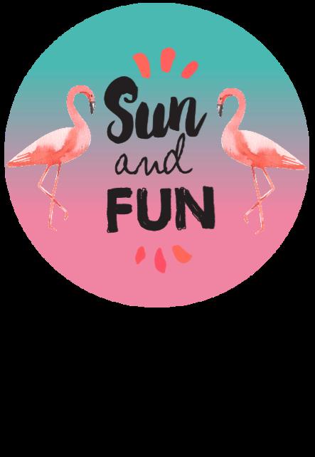 maglietta Sun & Fun ??