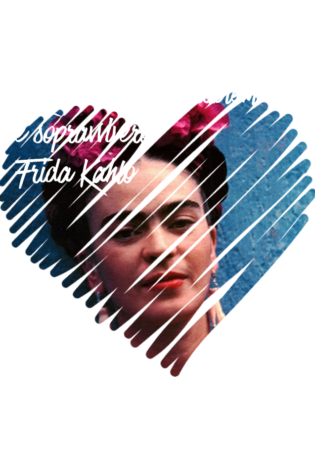 maglietta Frida