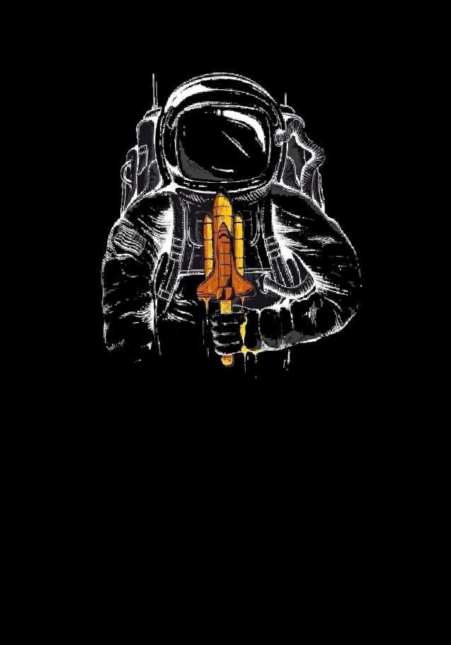maglietta SpaceCream