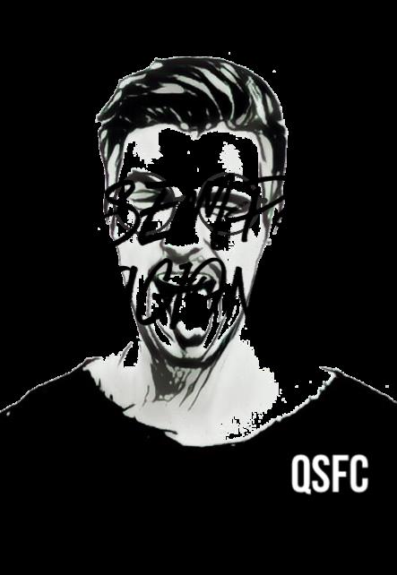 maglietta QSFC Ho sempre ragione