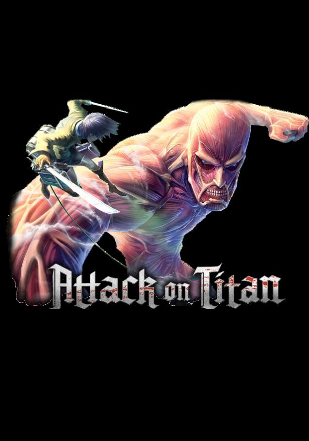 maglietta felpa/t-shirt attack on titan