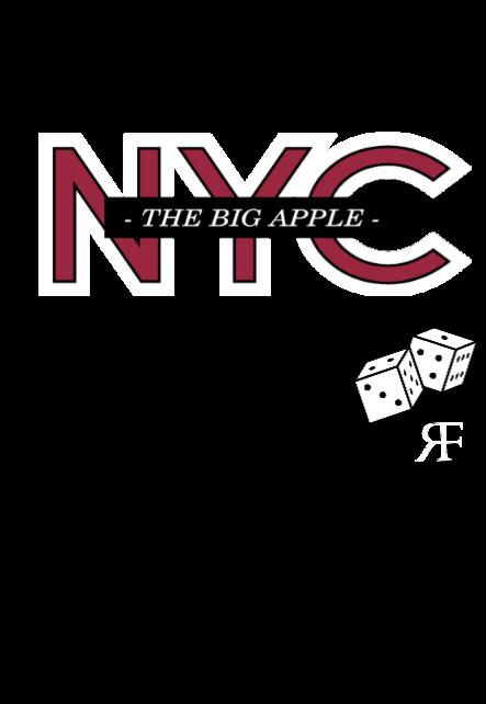 maglietta NYC