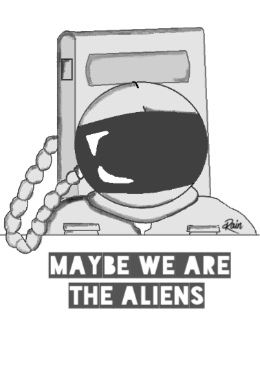 maglietta astronaut. space collection