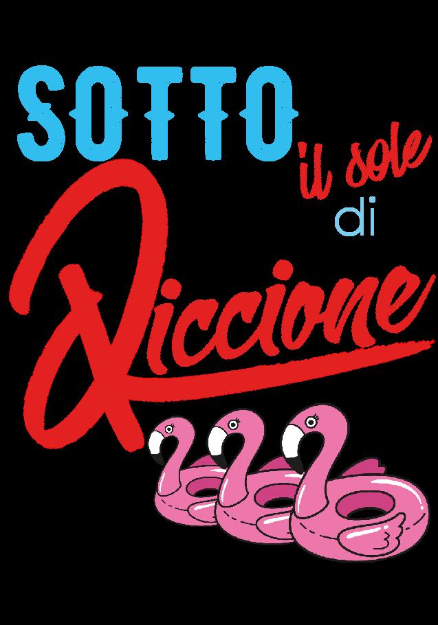 maglietta Riccione