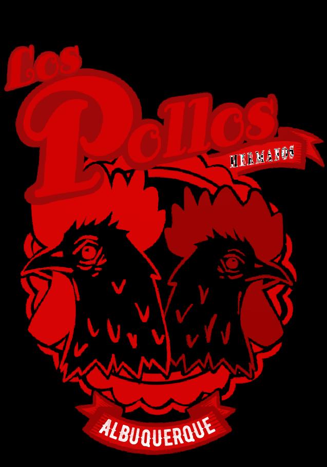maglietta Los Pollos