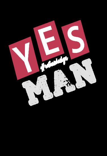 maglietta Y E S !