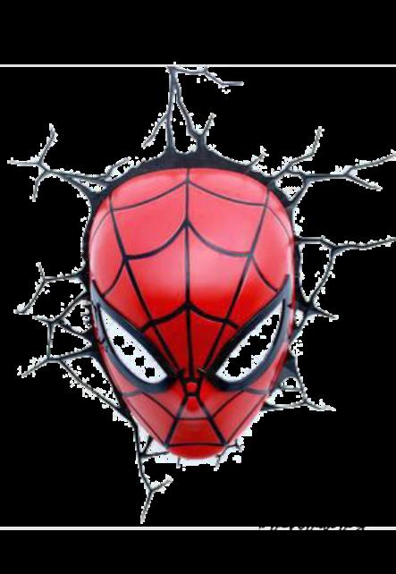 maglietta spider