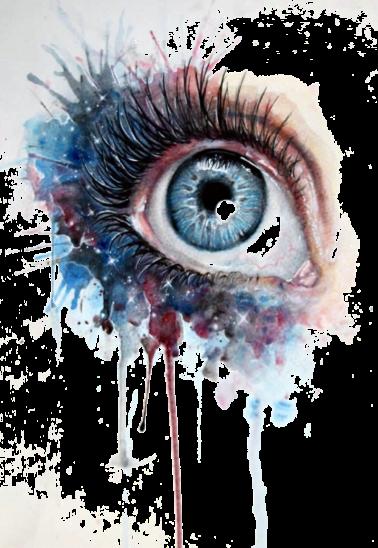 maglietta eyes