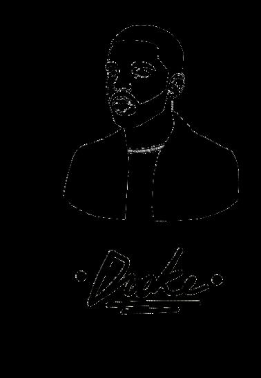 maglietta DRAK€